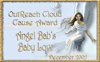 Angel Bab's ~ Dec. 2002